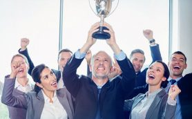 楽しく仕事をしている人の頭の中ってどうなっているの? 簡単にマネできる3つの習慣