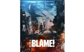 伝説のSF漫画「BLAME!」がついに劇場公開! 作中の世界観を体験できるVRコンテンツも