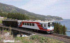 見えてきた復興の難しさーー東日本大震災から6年たった現在の鉄道輸送はどうなっている?