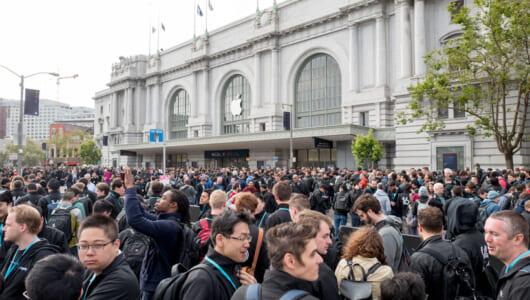 【いまさら聞けない】世界が注目するアップルの「WWDC」とは? もはや「風物詩」と化した一大イベントをおさらい
