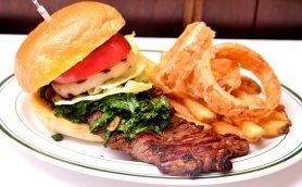 あの「ウルフギャング」の熟成肉ハンバーガーが3割引きで食べられる! 「ウルフギャング・バーガーマンス」で超高品質ビーフを体験せよ