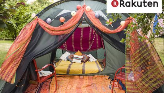 【初心者向け】はじめてのキャンプに持っていくべきアイテムBEST 10