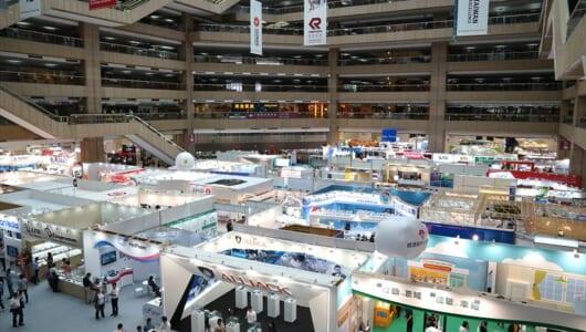 世界最大級のコンピューターの祭典「COMPUTEX」ってどんなイベント? 台湾から現地レポート【COMPUTEX 2017】