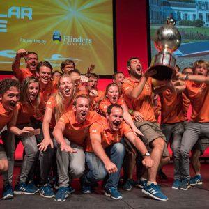 Bridgestone World Solar Challenge  (10)