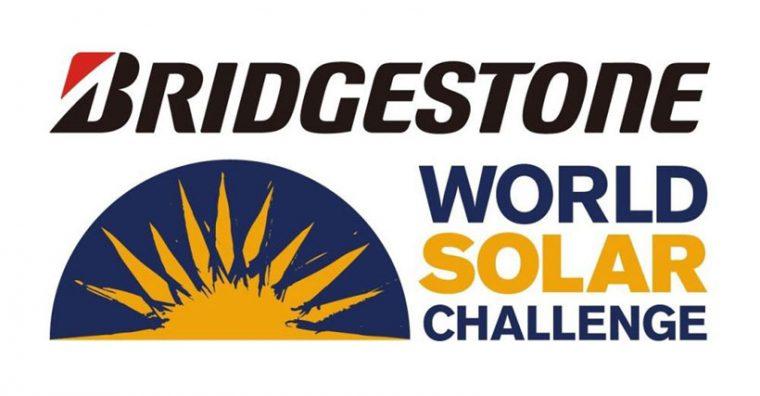 Bridgestone World Solar Challenge (3)