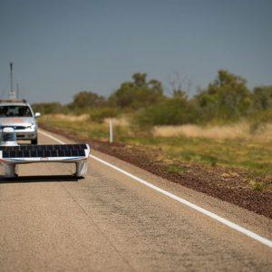 Bridgestone World Solar Challenge  (6)