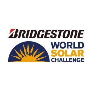 Bridgestone World Solar Challenge logo