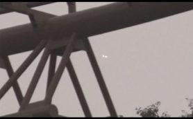 【ムーUFO情報】姫路で映画の撮影クルーが「ナゾの発光体」撮影に成功! 映像は本編にもそのまま収録