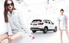 """その名も""""ファッショニスタ""""! BMW「X1」にオシャレな限定車が新登場"""