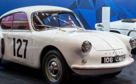 フランスの名門が復活へ――新型「A110」で注目を集める「アルピーヌ」の名車を2分で振り返る