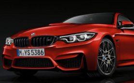 BMW新型セダン「M3」&クーペ「M4」がデビュー! サーキット向け新グレードも