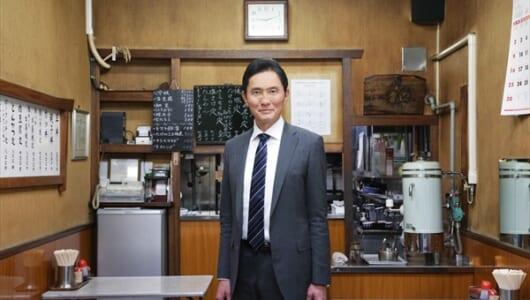 見逃した人はぜひ! 松重豊主演『孤独のグルメ Season6』BD・DVD の発売日&特典が決定