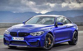 マニア垂涎の希少車! BMWがスーパーカー並みの加速性能を誇る特別車を60台限定で日本導入