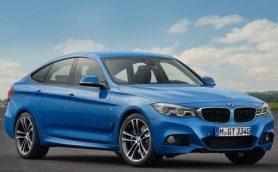 BMW新型「3シリーズGT」に新世代クリーンディーゼルエンジン搭載モデルを追加! 4WDも用意