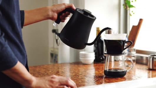 「趣味はコーヒーです」と堂々と言える!「究極の一杯」を実現する「一芸コーヒー家電」6選