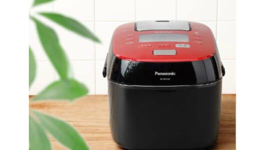 50種もの銘柄に応じて火加減を変える炊飯器が登場! あの予約殺到コーヒーメーカーにも注目の「ラクうまキッチン家電」3選
