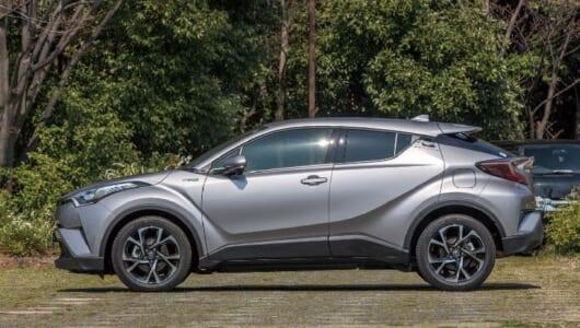トヨタ「C-HR」を6項目で徹底採点&レビュー! デザイン以外の魅力は? 実力は?