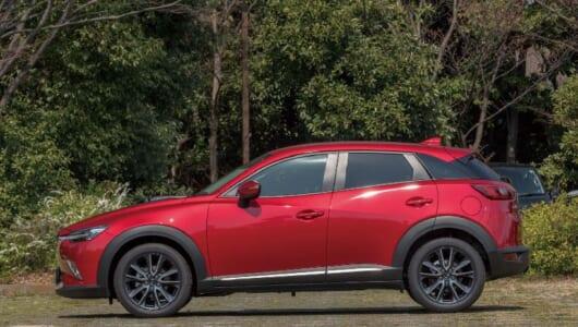 マツダ「CX-3」を6項目で徹底採点&レビュー! SUVでも運転する愉しさを実現した一台の実力とは?