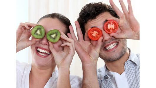 甘~いフルーツは糖分の固まり!食べ過ぎにご用心!