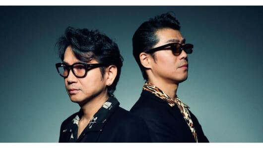50代の今こそ絶頂か? 藤井フミヤ・尚之兄弟のユニットF-BLOODが9年ぶりのニューアルバムで始動した背景