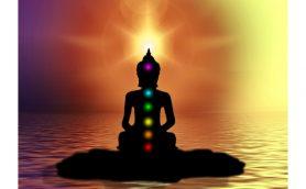 【週刊ムー語教室】心身が整い、直感が冴える! 宇宙エネルギーの導線「チャクラ」を開く方法とは?
