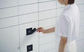 POSTAKUの宅配ボックスが常識破りすぎる! 集合住宅用「宅ボ」の最新形態をレポート