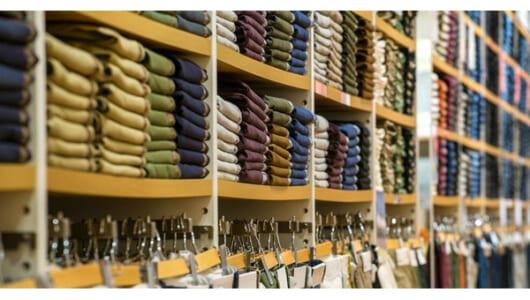 1か月の洋服代3000円未満、ユニクロで単品買い……いまどき男性の買い物事情
