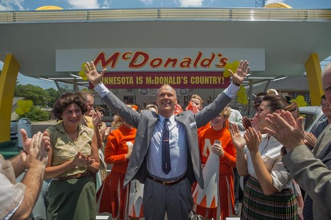 世界最強のハンバーガー帝国の創業者(ファウンダー)。彼はどのようにして10億ドル規模の巨大企業を築き上げていったのか? 誰もが知っているマクドナルドの、誰も知らない誕生のウラが暴かれる!