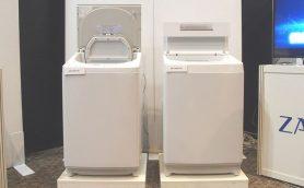 """東芝から「1年後の白さが違う」洗濯機が登場! 業界初の""""ウルトラファインバブル洗浄""""って何だ?"""