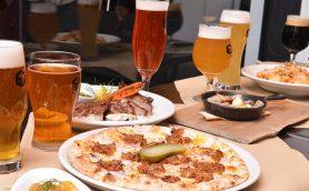 食の最新トレンド「ペアリング」を試すならココ! クラフトビアレストラン「SVB」なら親切メニューでよくわかる