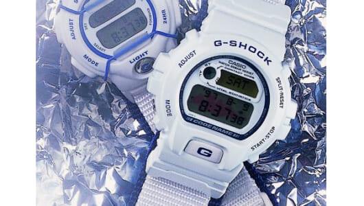 G-SHOCK史上初の「ペア」リリース! 発売と同時にプレミア化したお騒がせNo.1モデルとは?【G-SHOCK列伝10】