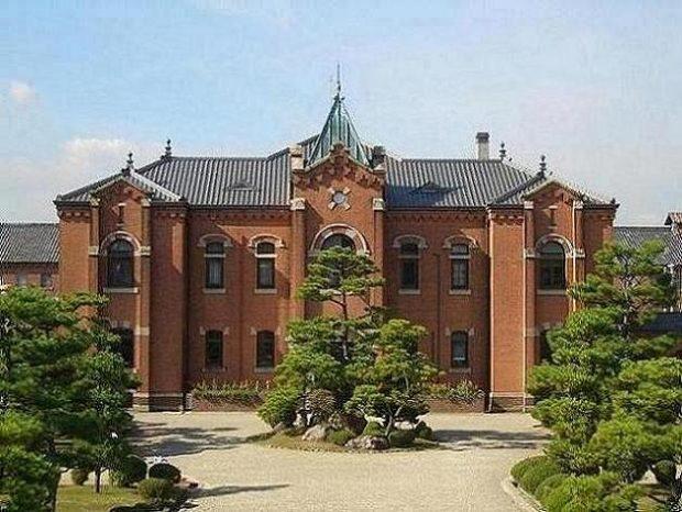 出典画像:奈良少年刑務所公式サイトより。