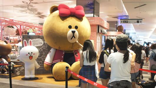 日本よりもスマホが普及! 似ているようでちょっと違う台湾のスマホ&SNS事情