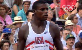 【世界の懐かしアスリート】カール・ルイスはいま2024年ロス五輪招致に奔走中!