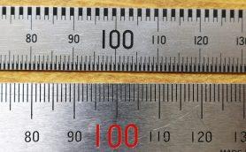 """定規で測った長さは本当に正しい? コクヨ「本当の定規」は理屈好きなら""""買い""""な秀作だった!"""