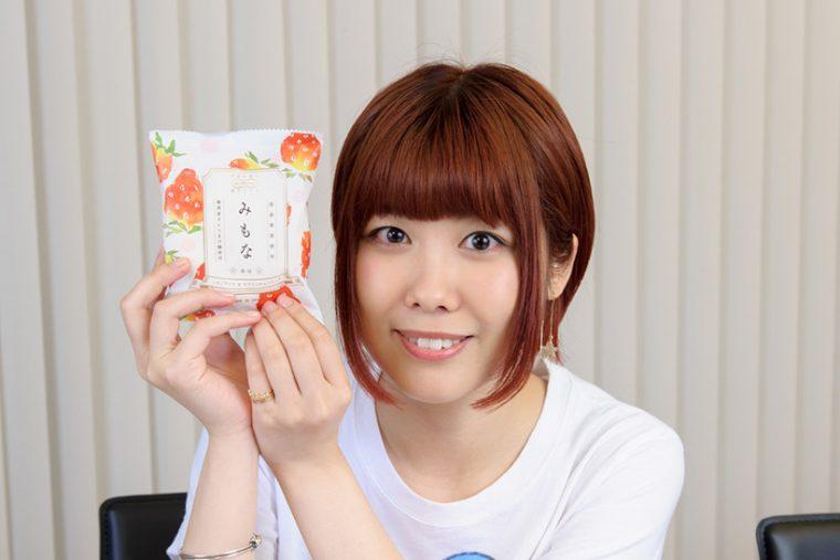 ↑第一食品 みもな 春味 237円(税抜)