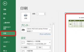 """【エクセル】見せたくない部分を""""隠して""""印刷!  わざわざ別ファイルを作る必要はなかった!"""