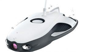 「水中ドローン」ブーム到来の予感! 価格破壊が進み、一般人でも水中VR体験が可能に