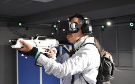 【VR体験レポ】家庭では味わえない圧倒的没入感! 歩行型VRアトラクション「SEGA VR AREA AKIHABARA」がオープン