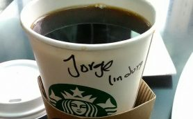 コーヒー1杯の高級感がすごい! コロンビアのスタバに行ってわかった「日本との大きな違い」
