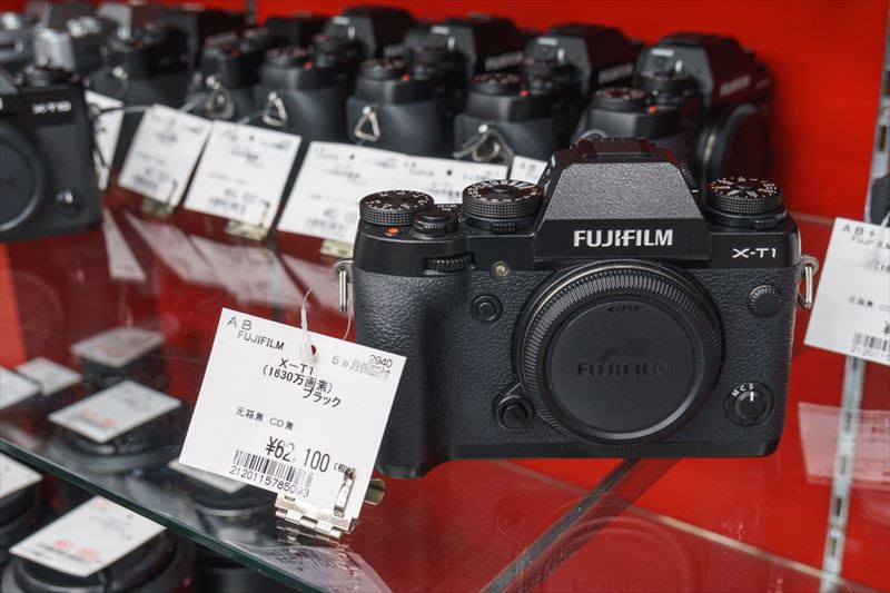 ↑製品サイクルが短いミラーレスカメラでも、ここ数年に発売されたモデルなら、画質や機能に不満は少ないだろう