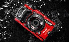 """高画質&ログ機能を手に入れた究極の""""タフカメラ""""! OLYMPUS Tough TG-5でアウトドアシーンを撮りまくれ!"""