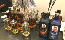 """【ウイスキー天国】ウイスキーの""""香り""""を味わい尽くせる「ブラックニッカ 香るバー」期間限定オープン"""