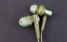 トレンドカラー「グリーン」追加! ソニーの重低音イヤホン「EXTRA BASSシリーズ」新モデル
