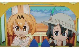 アニメディア編集長が熱弁! 関空近県の動物園はアニメ『けものフレンズ』の聖地だった!?