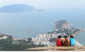 いま、香港旅行で「トレッキング」がブーム! 老若男女がハマるその魅力とは?