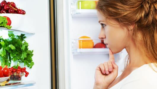 余った野菜を使い切る! 冷蔵庫の余りもので作れるお手軽レシピ