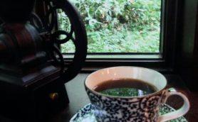 """あなたにとっての""""コーヒーとともに過ごす時間""""とは? インスタからでも応募可能な「第2回Life with Coffee フォトコンテスト2017」"""