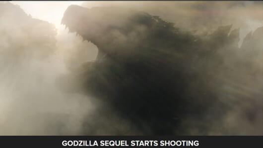 ハリウッド版「GODZILLA」撮影開始! 人気怪獣登場も「ハブられるアンギラス」と悲しみの声