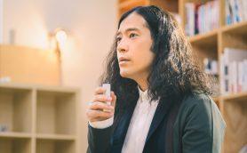 ピース・又吉直樹が企画・構成、柄本佑主演「AROMASTIC」Webムービー公開中
